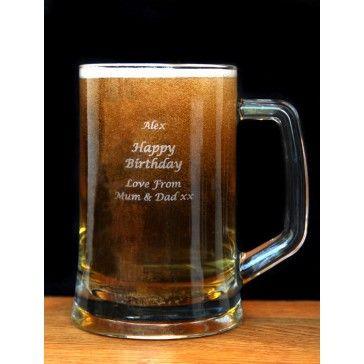 Beer Tankard, Beer Glass, Cold Beer