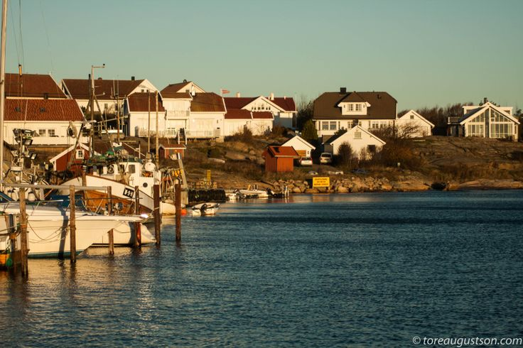 Local island communities