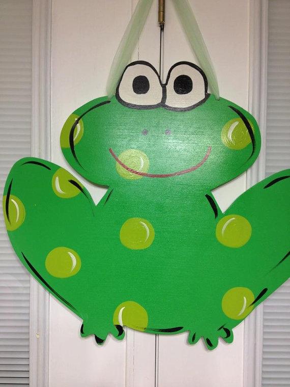 Froggy F Craft