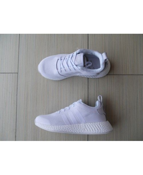 Adidas NMD Boost Women White 2017 New �56.19