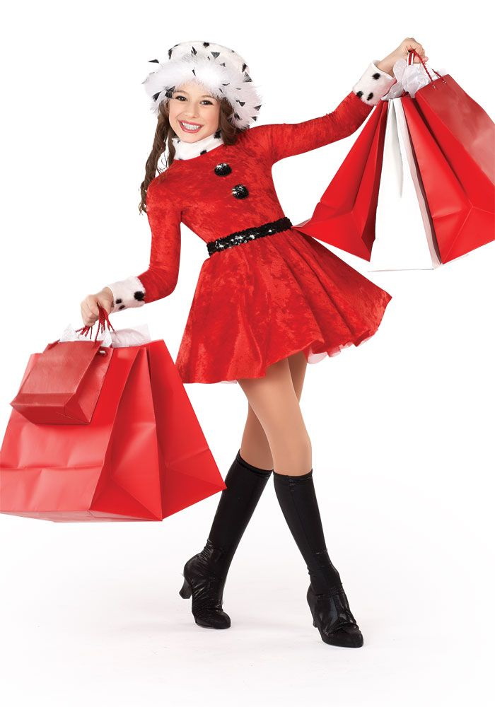 Christmas Dance Costume Ideas Thecannonball Org