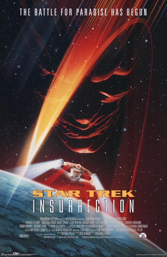 star trek movie poster - Yahoo Image Search Results