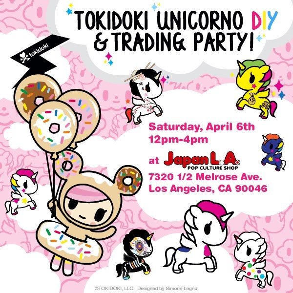 1000 Images About Tokidoki Events On Pinterest Closing