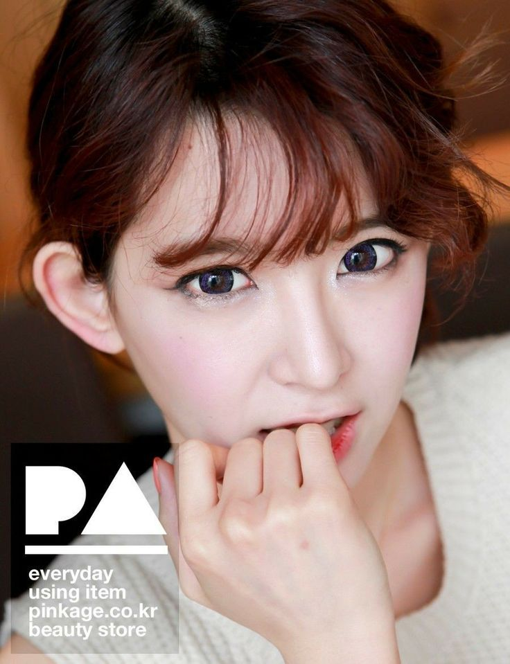 [GLAM EYE] POP VIOLET  - COLOR CONTACT CIRCLE LENS [NON PRESCRIPTION LENSES] No.I034