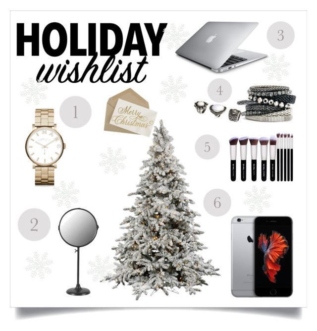 Christmas wishlist  by betti-nyilas on Polyvore featuring polyvore, interior, interiors, interior design, ev, home decor, interior decorating, Dot & Bo, H&M and Marc by Marc Jacobs
