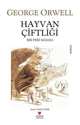 """""""Butun hayvanlar esittir. Ama domuzlar daha esittir"""" George Orwel- Hayvan Ciftligi"""