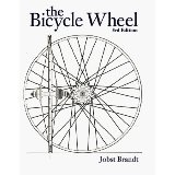 The Bicycle Wheel 3rd Edition (Hardcover)By Jobst Brandt