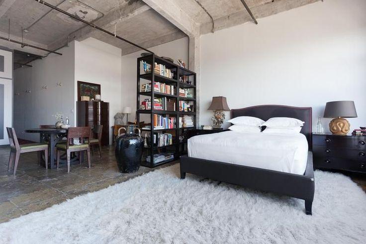 Brooklyn Apartment Rental: Industrial Studio In Williamsburg Was Once A Working Warehouse   HomeAway