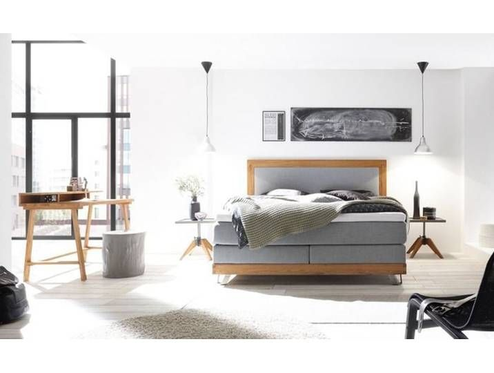 Hasena Boxspringbett Massiva 180 X 200 Cm Furniture Home Decor