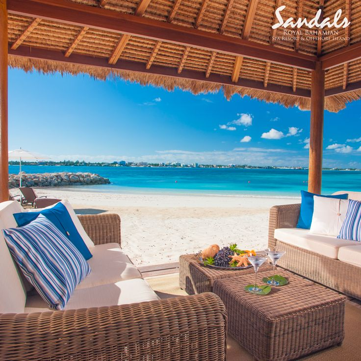 Vacation And Resorts: 1000+ Images About Sandals Royal Bahamian Resort On
