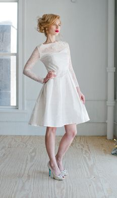 find this pin and more on vintage style wedding dresses