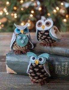 7 оригинальных поделок на Новый год, которые принесут волшебство в ваш дом