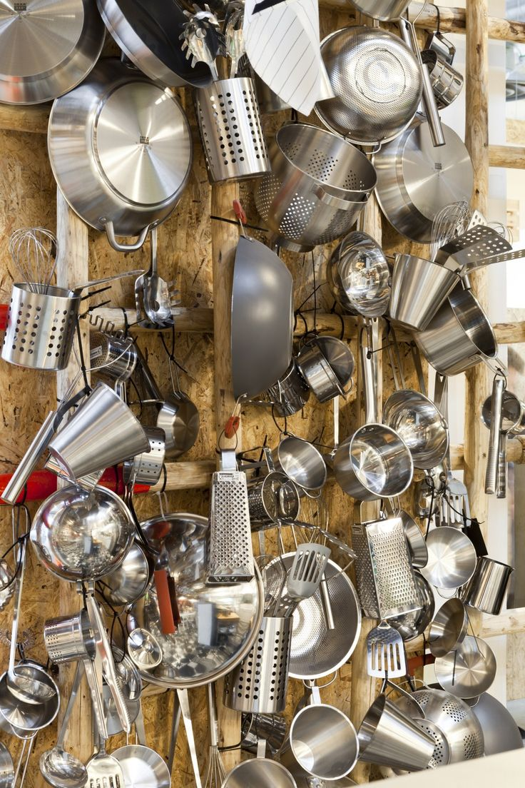 METOD kitchen by Paola Navone at IKEA Temporary in Milan - IKEA Today