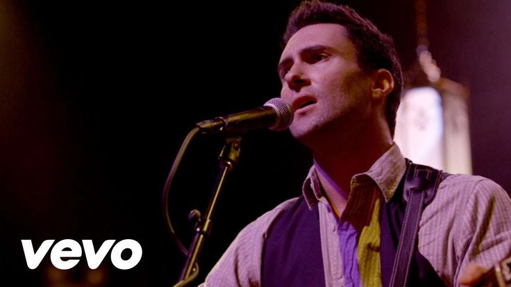 Adam Levine - Lost Stars Begin Again