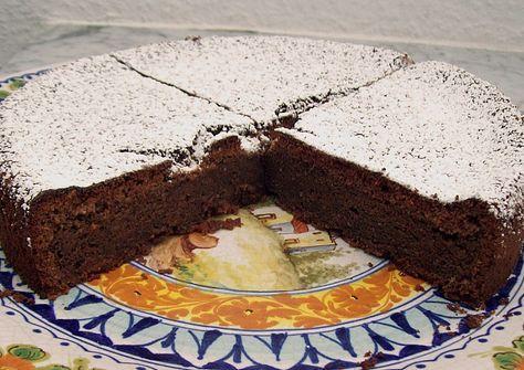 Dänischer Schokoladenkuchen, ein raffiniertes Rezept aus der Kategorie Kuchen. Bewertungen: 11. Durchschnitt: Ø 3,5.