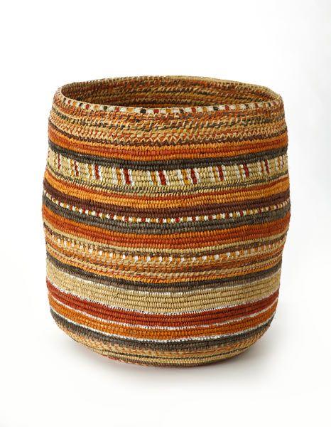 Basket Weaving Aboriginal : Best aboriginal weaving images on basket