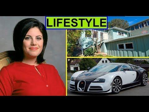 Photo of Monica Lewinsky Land Cruiser - car