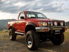 1994 Toyota Pickup 4x4