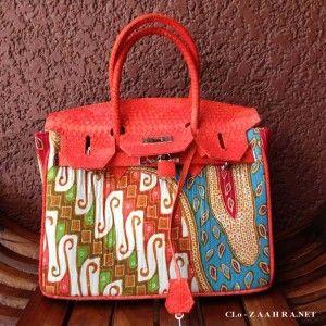 zaahra official website   – CLo Bag
