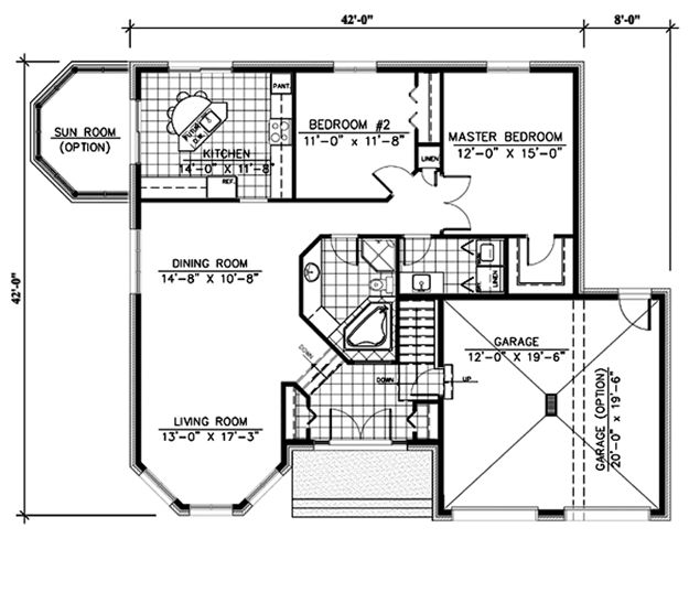 244 best cottage floor plans images on pinterest cottage for House plan search engine