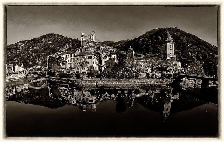 Dolceacqua, Castle View.  Foto di Roberta Sala