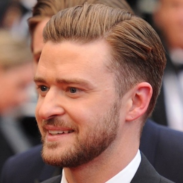 #JustinTimberlake in #Cannes. This #haircut is a good look. JT and his new #Dapper ways work well. #gq #gqstyle #style #gentleman #fashion #mensstyle #mensfashion #menshaircuts #2013