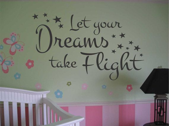 About etsy shop nursery wall lettering and decor on pinterest wall