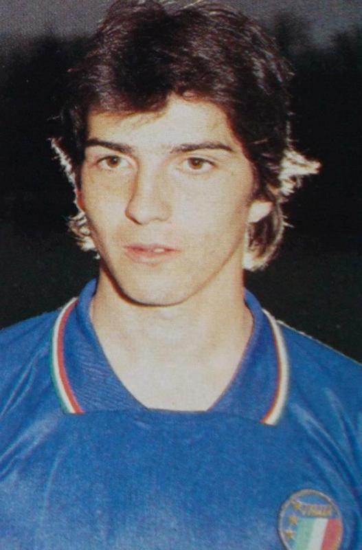 Alessandro Melli, Nazionale