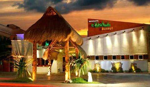 La Habichuela Sunset Restaurant, Cancun, Mexico | Resort Cancun