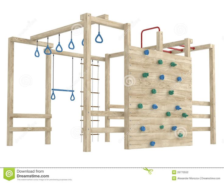 cool jungle gym - Google Search