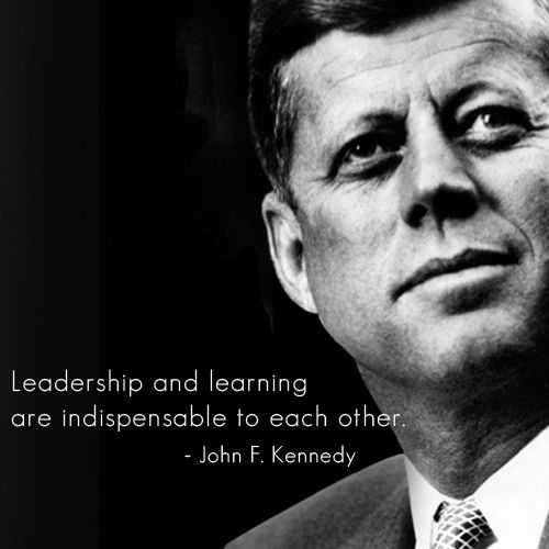 jfk a great leader who left Kennedy's advisers convinced him that fidel castro was an unpopular leader and that once the john f kennedy called the jfk was great because he had.