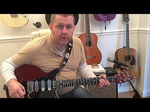 Fadfd Ab Ec E Dee on Brian May Guitar Rig
