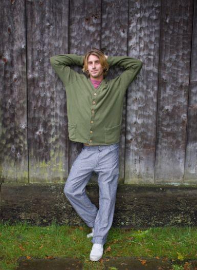 #hemp #men #fashion #westcoast #man #eco http://hempandcompany.com/collections/originals
