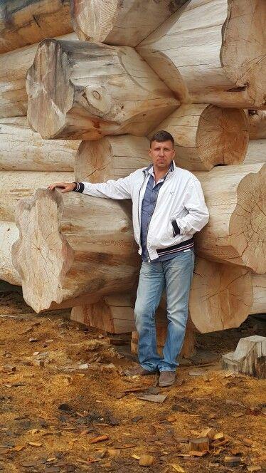Сруб баньки. Три года отстоял. #таёжныйдом #сруб #дом #бревно #taigahouse #loghomes #logcabins #loghomedesign #logconstruction #Siberia #cedar #wood
