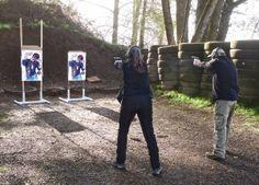 Handgun Drills: The Things To Practice – Part 2