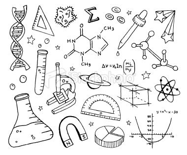 science doodle                                                                                                                                                     More