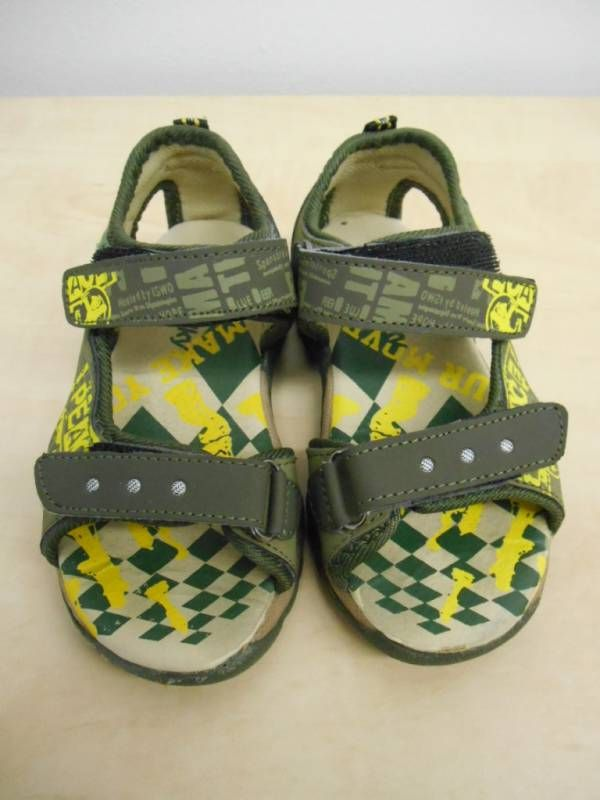 Dětské letní sandály Fashion pro chlapce z bazaru