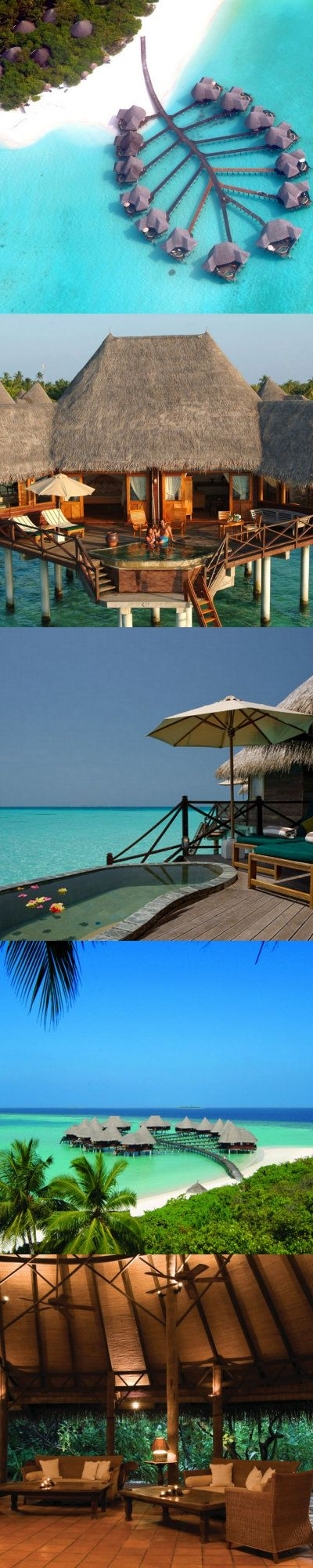 Dhuni Kolhu is a tropical paradise in #Maldives