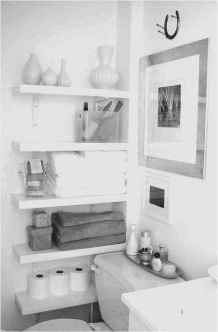 Best Diy Bathroom Shelf Above Toilet Small Spaces Sinks 67+ Ideas   – Fashion DI…   – most beautiful shelves