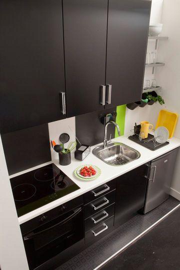 148 best images about cuisine on pinterest - Petite cuisine studio ...