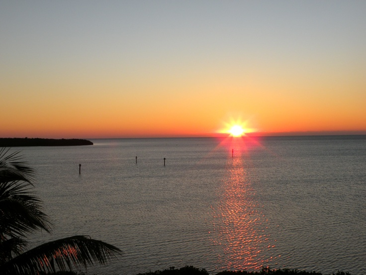 Key Largo-- I want to go to all of the destinations in The Beach Boys Kokomo song :)