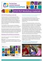 Newsletters 16-20