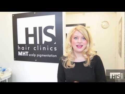 Harley Street Hair Loss Clinic London - Open Day for HIS Hair Clinic