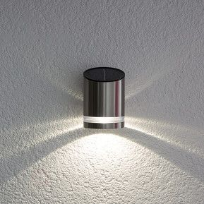 die besten 25 led solarleuchte ideen auf pinterest led lampe mit bewegungsmelder au en. Black Bedroom Furniture Sets. Home Design Ideas