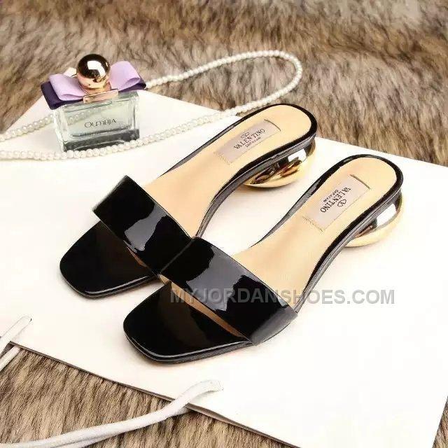 http://www.myjordanshoes.com/valentino-slides-women-sliders-black-sandal.html Only$90.00 VALENTINO SLIDES WOMEN SLIDERS BLACK SANDAL Free Shipping!