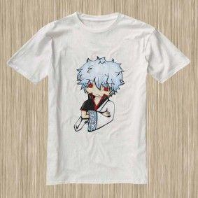 Gintama 01W  #Gintama #Anime #Tshirt