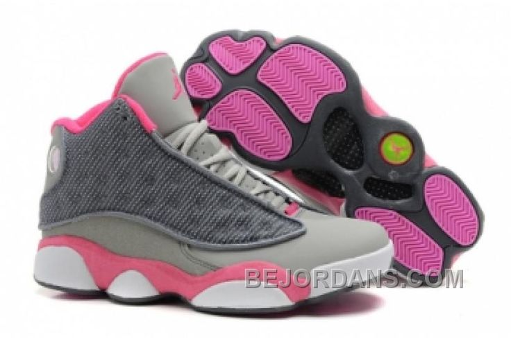 ... 13 retro gris toe http://www.bejordans.com/big-discount-air- ...