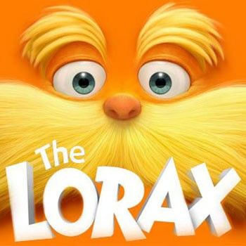 'The Lorax' Wins the Box Office in a Large Way
