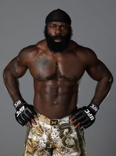 RIP Kimbo Slice - MMA fighter Kevin Ferguson dead at age 42