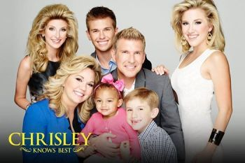 USA Network's 'Chrisley Knows Best' Hits Series Highs in Key Demographics and Total Viewers Categories: Network TV Press Releases  Written By Amanda Kondolojy December 3rd, 2014
